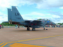 Fairford 2009 photo No.012