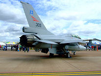 Fairford 2009 photo No.014