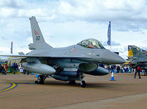 Fairford 2009 photo No.015