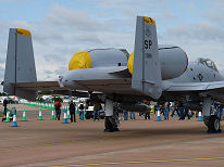 Fairford 2009 photo No.053