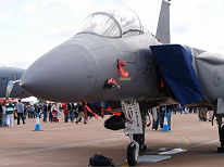 Fairford 2009 photo No.057