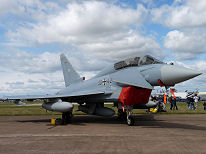 Fairford 2009 photo No.075