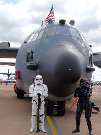 Fairford 2009 photo No.105