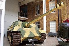 Jagdpanther photo No.1