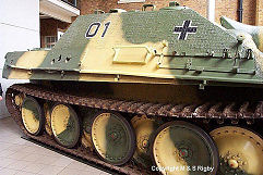Jagdpanther photo No.3