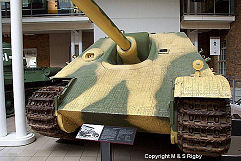 jagdpanther photo No.1