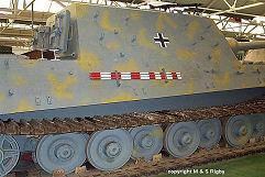 Jagdtiger photo No.2