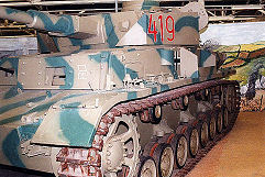 Panzer IV photo No.5