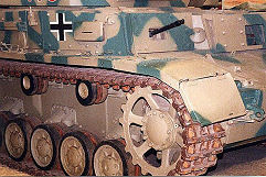 Panzer IV photo No.6