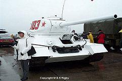 T34 photo No.1