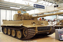 Tiger 1 photo No.4