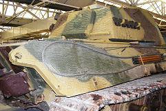Tiger II photo No.1
