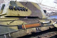 Tiger II photo No.4