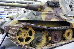 Tiger II photo No.5