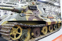 Tiger II photo No.7