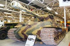 Tiger II photo No.8