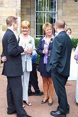 Craig, Mrs Nora Hanson, Ms. Susan Botfield & Lloyd